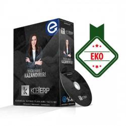 Kobierp EKO Paket Erp Yazılımı