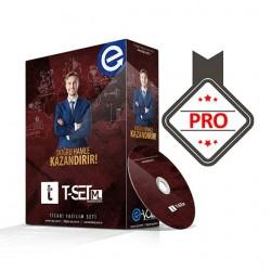 T-SET ML PRO Paket Ticari Yazılım