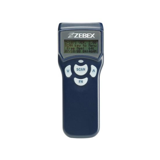 Zebex Z-1170 Mini El Terminali