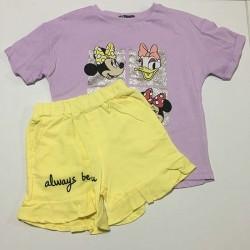 Always Be You 3 7Y Kız Çocuk Takım