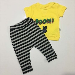 Boom 18 24M Boom Erkek Bebek Takım